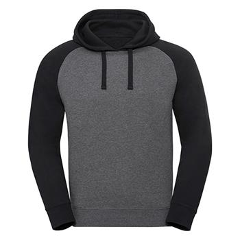 Sweatshirt Authentic Baseball hooded 280g - 80%Algodão/ 20% Poliéster